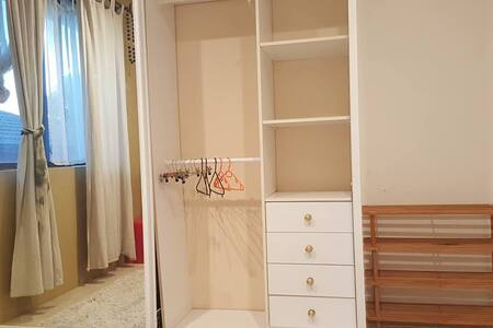Private, Clean & Generous space. - Brighton-Le-Sands - Apartemen