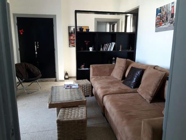 Appartement casa