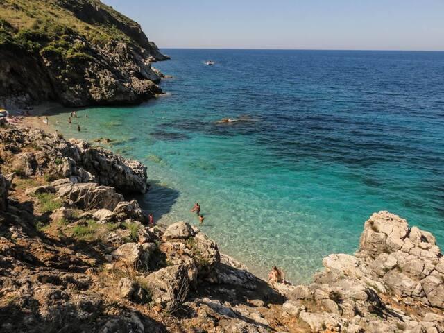Posizione ideale per la tua vacanza in Sicilia!