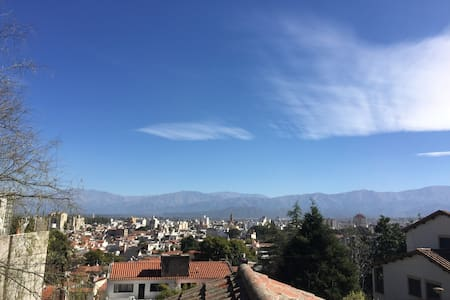 Lindo & Cómodo alojamiento en Salta :) - Salta