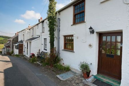 The Bolt Hole - Tregony - Casa