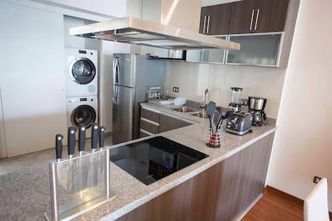Larcomar Luxury Apartment