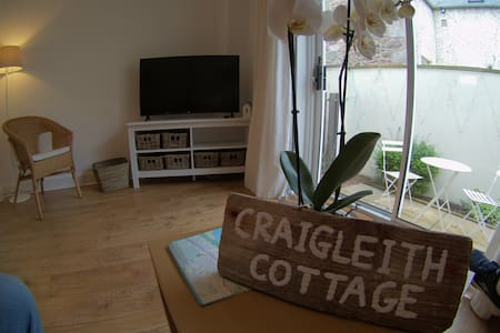 Craigleith Cottage