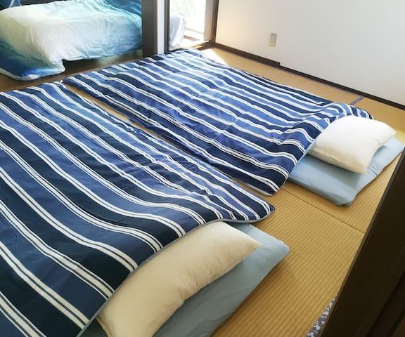 2 futon