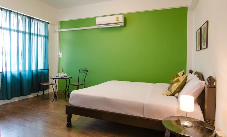 Cosy and comfortable room in the heart of Trang