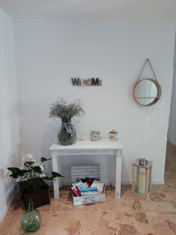 B&B Good Morning Shopping Australian's room
