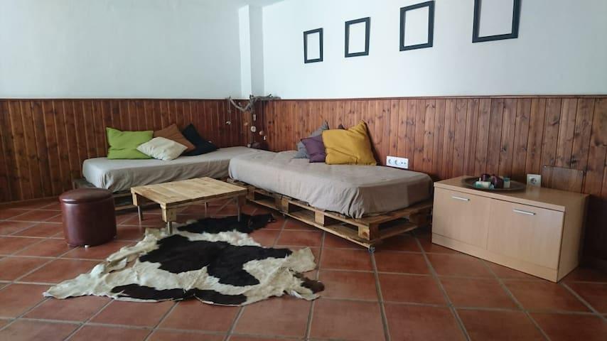 Casa Pedriza Airbnb