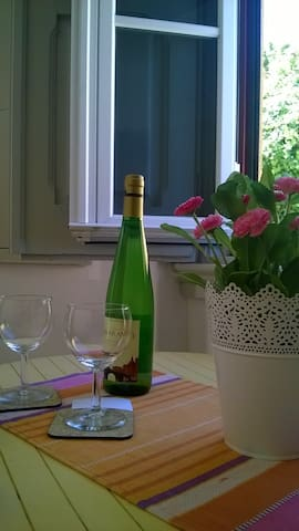 Summer House - Sintra - Casa