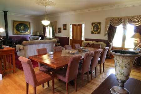 Stoneleigh luxury 4 bedroom cottage - Musk Vale - 一軒家