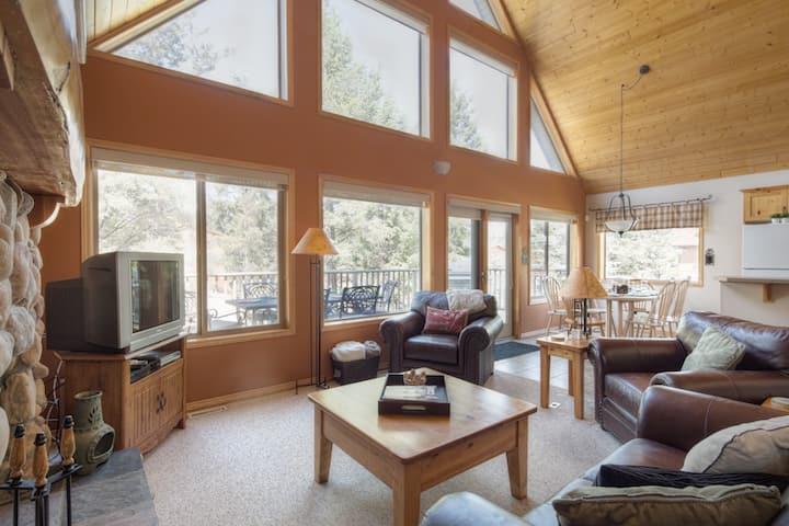 Sinclair Creek Cabin