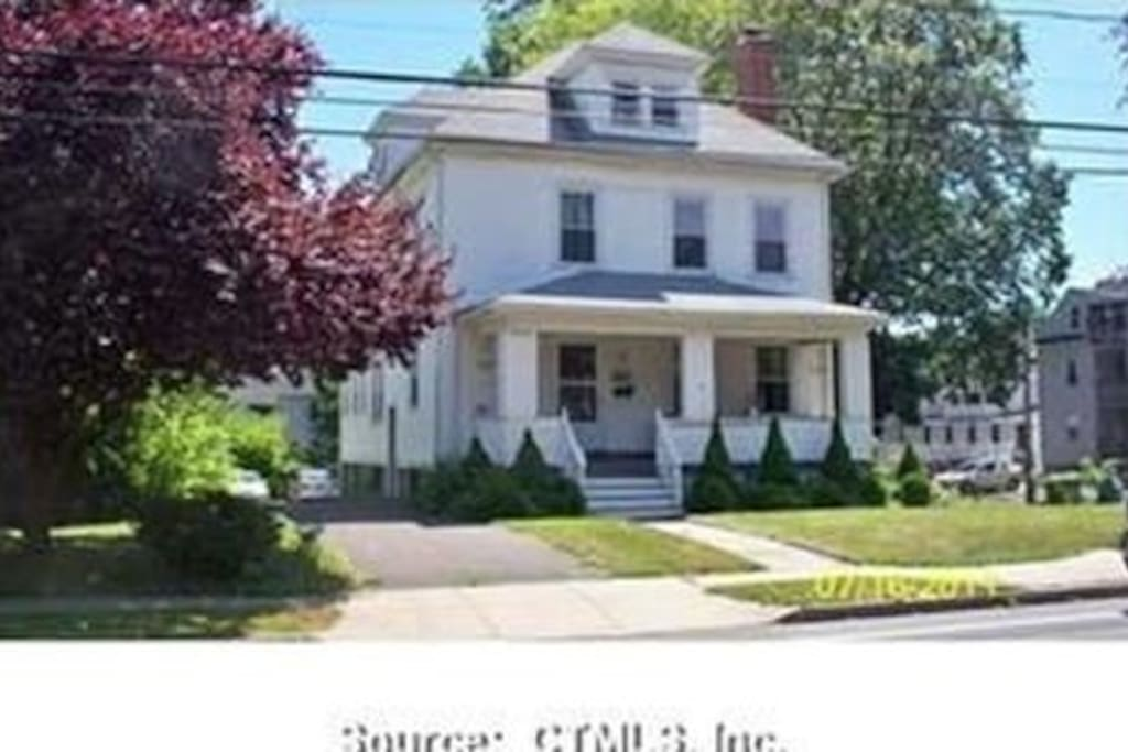 Rooms To Rent In West Hartford Ct