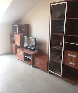 Апартаменты в Херцег-Нови, Дженовичи. Первая линия - Herceg Novi - 레지던스