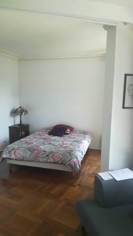Appartement proche Paris / Flat in Paris region