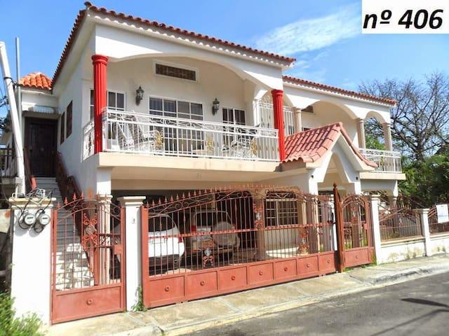 House in Puerto Plata - Puerto Plata - House