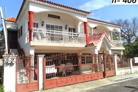 House in Puerto Plata - Puerto Plata - Σπίτι