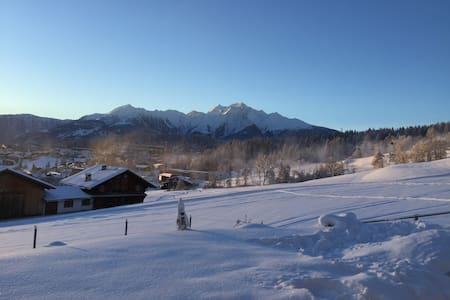 Sonniges Studio in Flims Dorf - Flims
