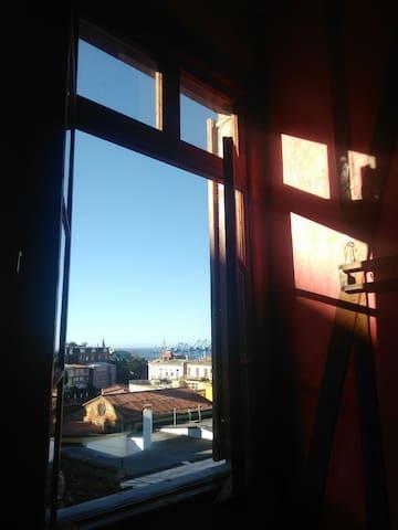 Placer y relajo - Valparaíso - Huis