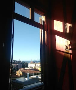 Placer y relajo - 瓦爾帕萊索(Valparaíso) - 獨棟
