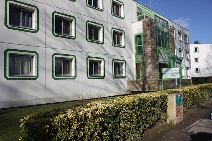 Studinette Rennes Villejean Pontchaillou