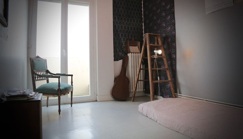 The ROOM - Toulouse - Apartemen