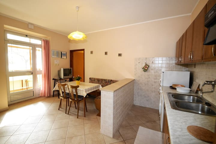 Appartamenti Luccila B - Umag - Lägenhet