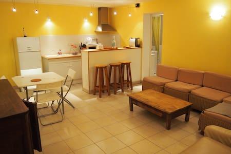 Joli T2 de 50m² lumineux - Castanet-Tolosan - House