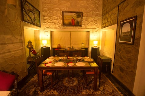 The Bandipur Cottage