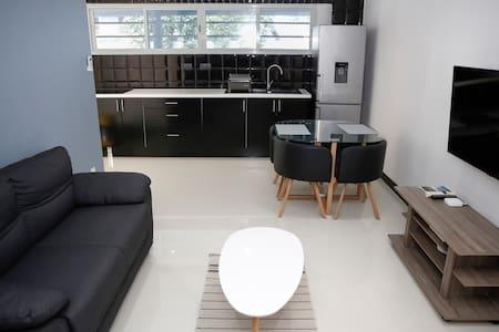 Charmant studio au cœur de Kourou