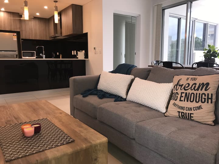 Entire Apartment .  In The Heart of Darwin City
