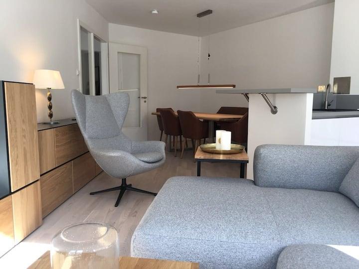 1 Zimmer der Wohnung ist frei, 16Min.S-BahnzumHbf.