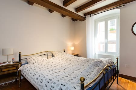147 Beautiful apartment in Aubonne - Aubonne