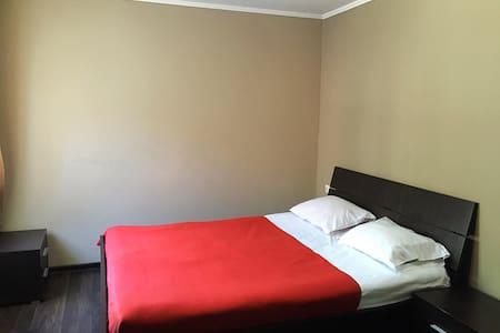 Уютные комнаты со свежим ремонтом - Sokhumi