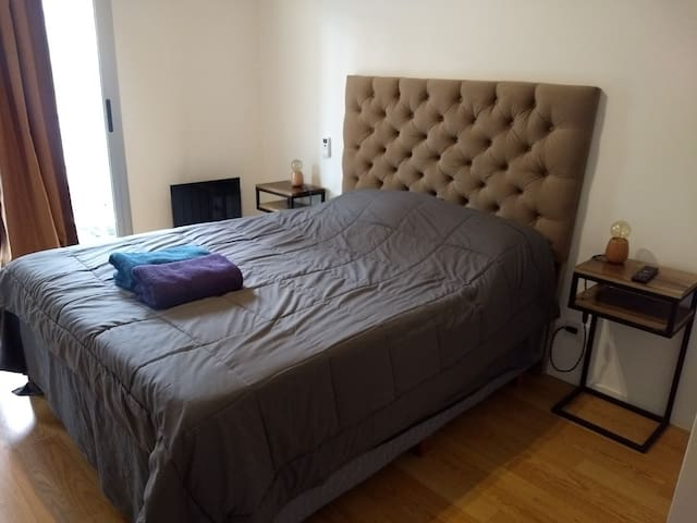 New & Full Apartment. La Boca-Caminito