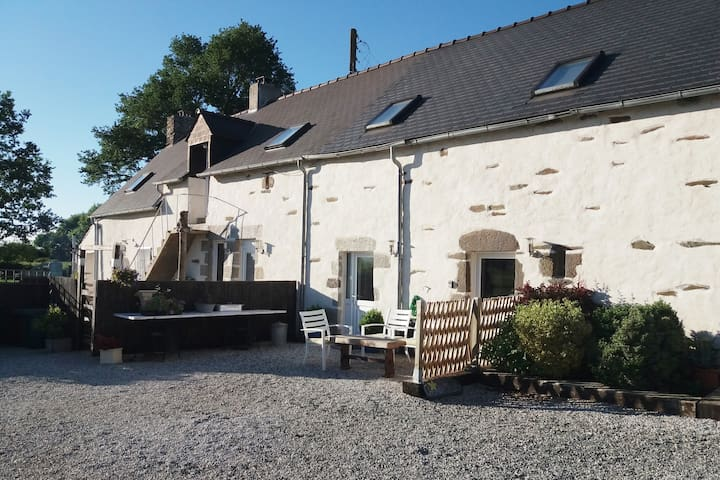 Le Jarrier B&B - Alpes Mancelles