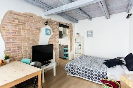 Appartamento Montegrappa - Crespano del Grappa - Lakás