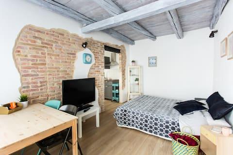 Appartamento Montegrappa