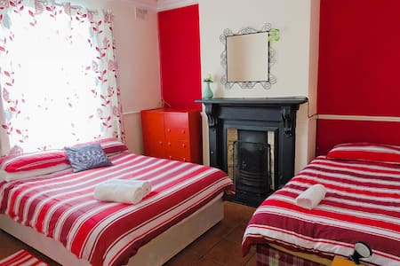 Private Room close to City Center - Drumcondra