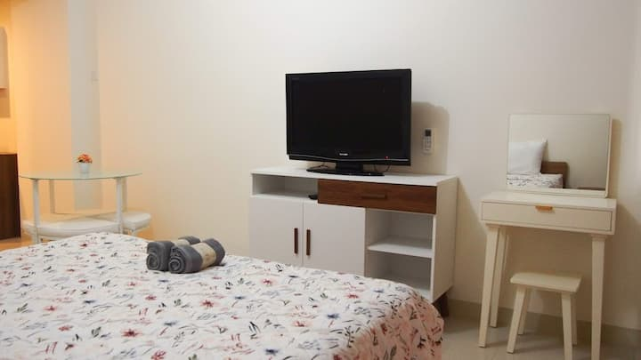 Cozy Apartement Galeri Cimbuleuit 3, PROMO