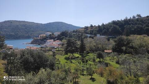 Annoula's place: ένα σπιτάκι από άλλη εποχή