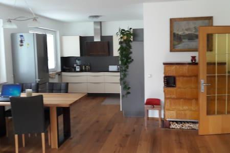 Moderne Wohnung direkt in Lienz mit großem Balkon - Lienz - Condominio