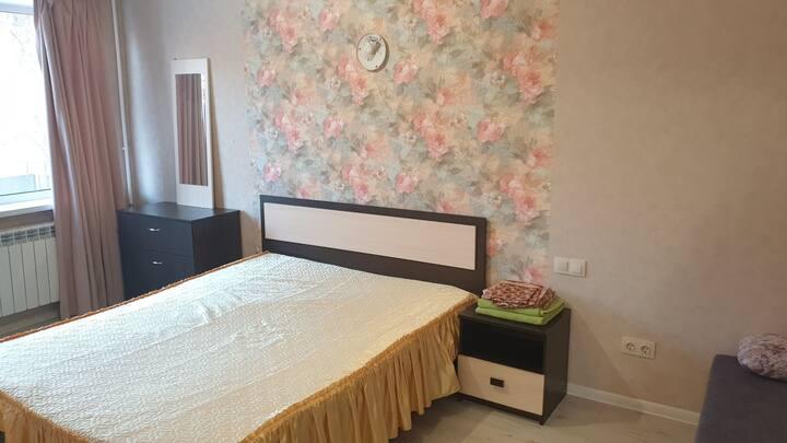 Уютная Квартира по ул.Челябинская 50 двухкомнатная