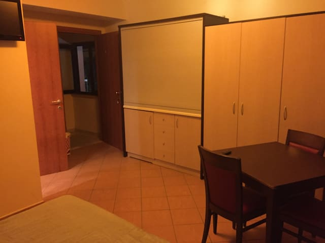 grazioso monolocale - Catanzaro