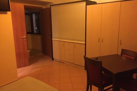 grazioso monolocale - Catanzaro - Apartment