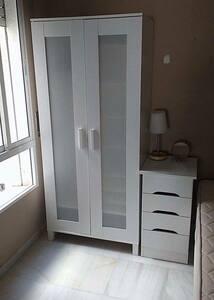 Habitación con ubicación privilegiada - Siviglia - Appartamento