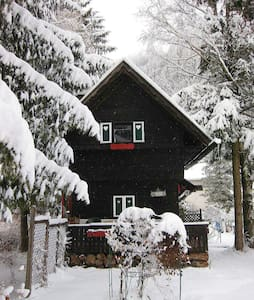 Romantic Mountain-Bungalo - Patergassen