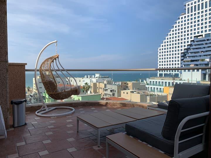 Amazing Luxury Penthouse