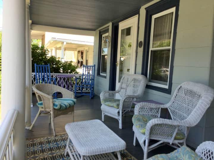 Ocean Grove Summer Rental