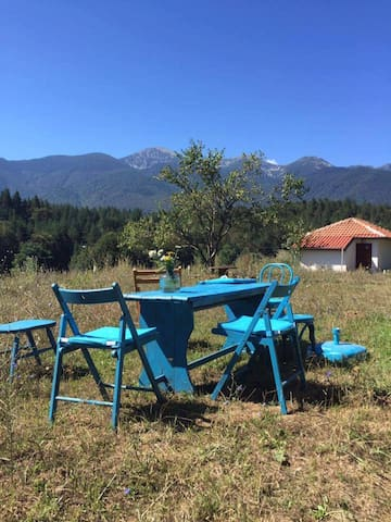 Charming BlueValley Chalet near Bansko for 3