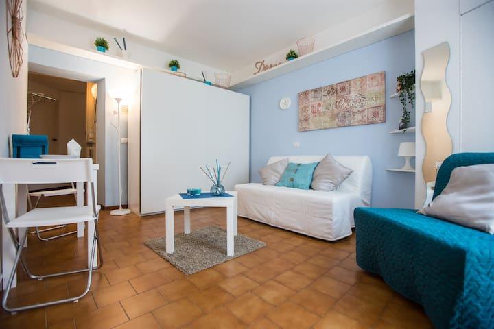 Home Hotel - Santa Marta 6 DI