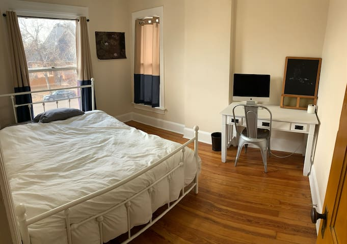 Charming Room Available - VERY Walkable Location!